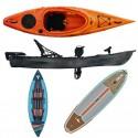 Rent Kayaks