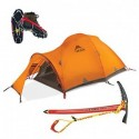 Rent Winter Camping Gear