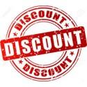 Closeout Bargains