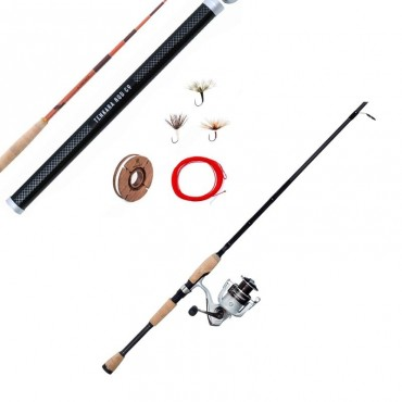 Rent Fishing Gear