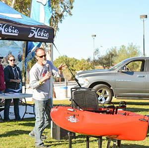 hobie kayaks for sale