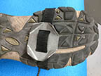 renting ice cleats for winter hiking