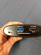 rent battery charger for camping