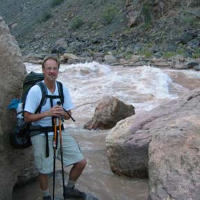 rental gear for grand canyon trips