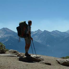 rent backpacking gear