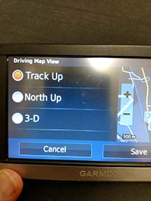 hire a gps for international travel