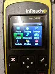 functions of inreach device rental