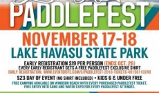 Latest updates on Paddlefest and Tournament of Champions
