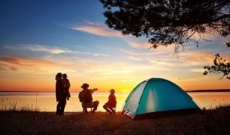 It's the Camping Gear Renting Time of Year!