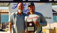 Meet Mark Heltzel, 2019 Angler of the Year