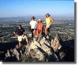 Buy supplies for your next hike up Piestewa Peak